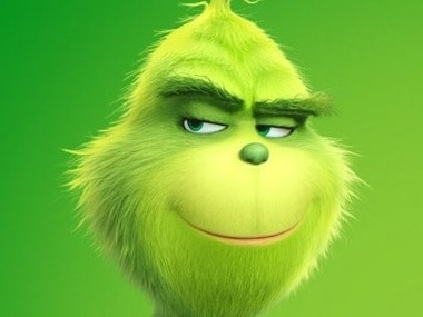 The Grinch movie review: A pretty looking but oddly timed film, with not a single throwaway chuckle