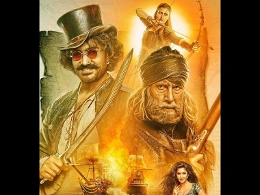 Thugs of Hindostan collection day 2: Aamir Khan film suffers box office slump, makes Rs 29.25 cr