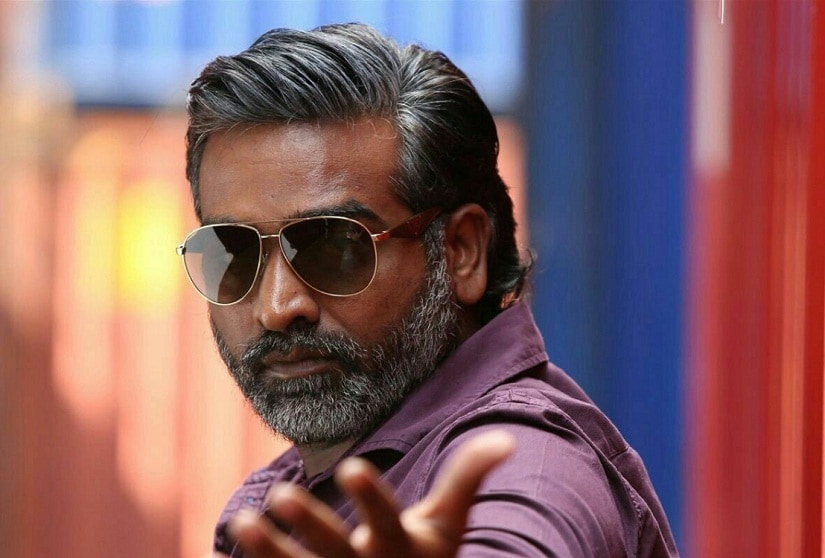 Vijay Sethupathi on Sindhubaadh, working on multiple projects, and why hes not a perfect actor