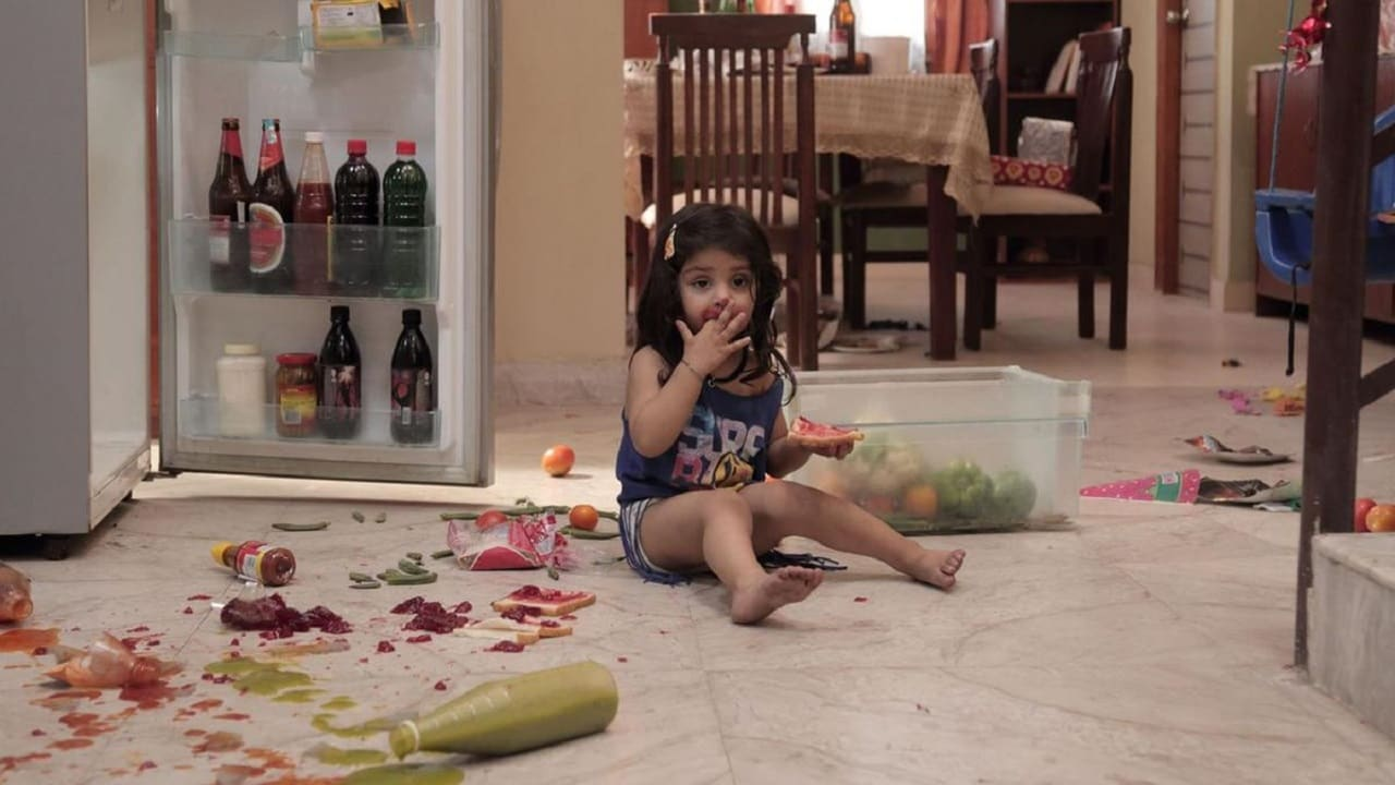A still from Pihu. YouTube