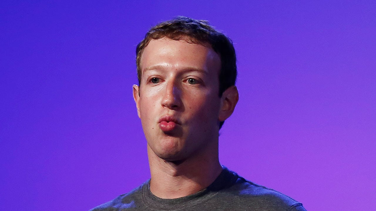 Facebook to encrypt conversations on more of its messaging services: Mark Zuckerberg