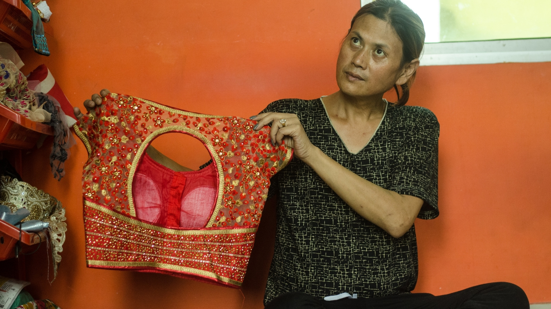 From Manipur's trans community, stories of hope, despair