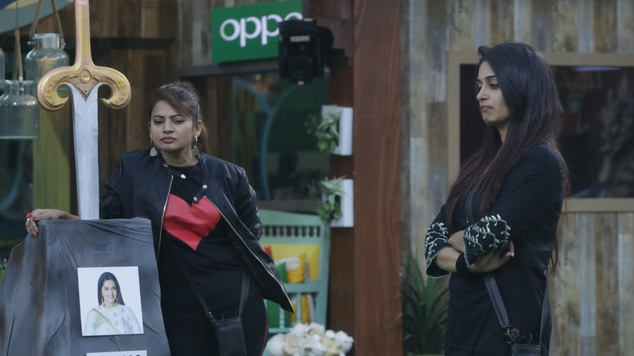 Bigg Boss 12, 29 November, Day 74 written updates: Contestants fail to complete captaincy task