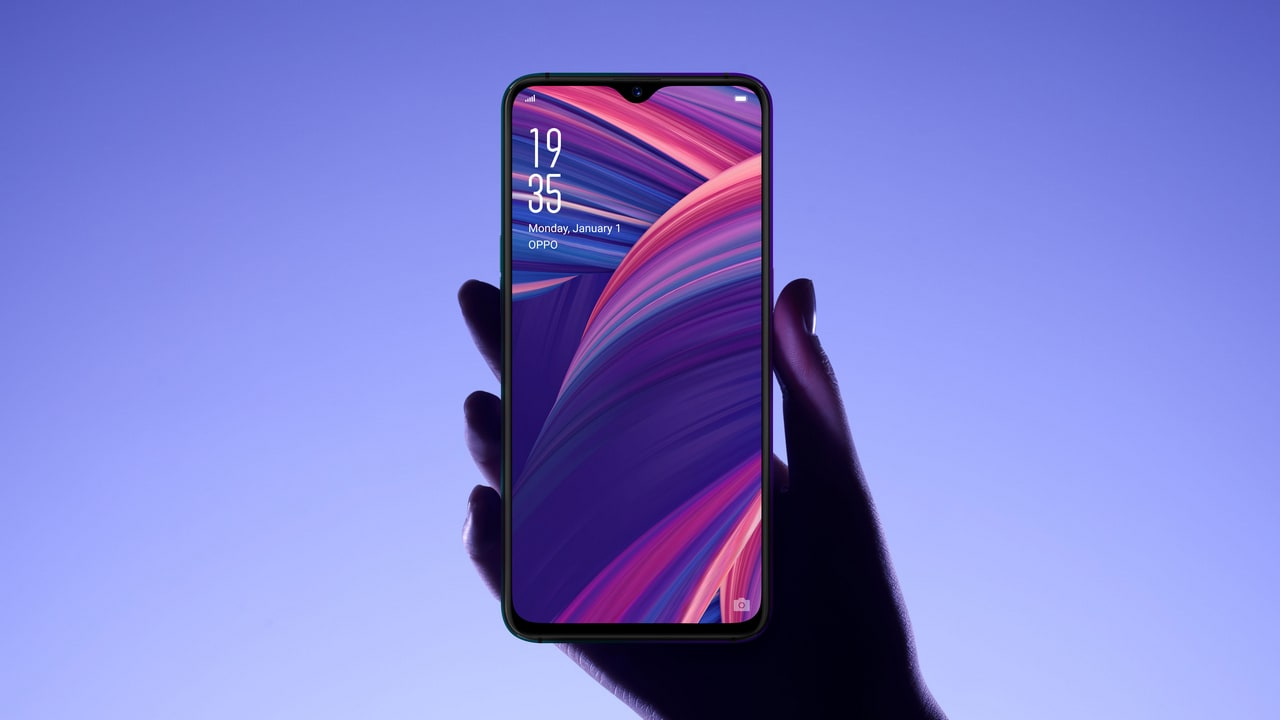 Oppo F19 Pro could come with 10X lossless optical zoom in Q1 2019