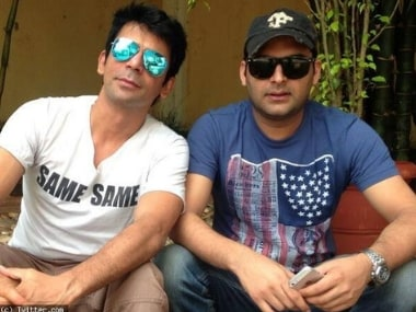 Sunil Grover confirms he'll attend Kapil Sharma's wedding reception: We've done some good work together