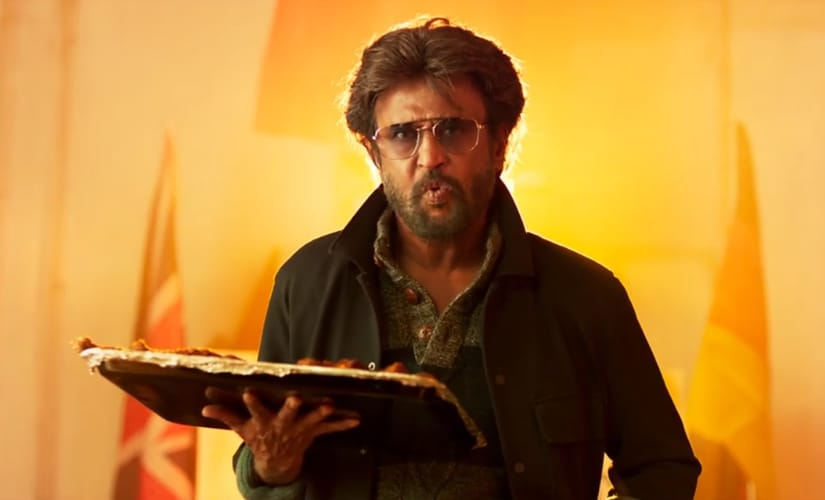 Petta teaser: a nostalgic throwback to Rajini of 90s