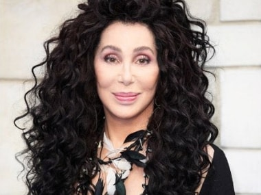 Legendary singer Cher announces she is penning her own life story; book to hit stands in 2020