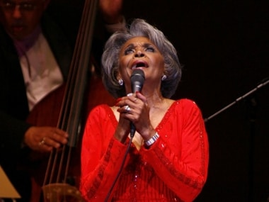 Nancy Wilson, Grammy Award-winning jazz singer known for 'How Glad I Am', passes away aged at 81