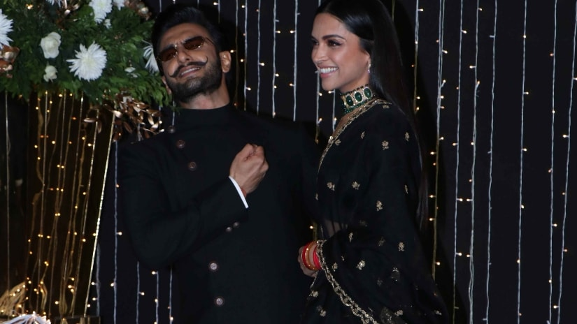 Ranveer Singh reveals he is 'closely following' Deepika Padukone's footsteps in learning time management