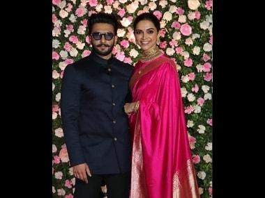 Watch: Deepika, Ranveer groove to Mika Singh numbers at Kapil Sharma-Ginni Chatrath's wedding reception