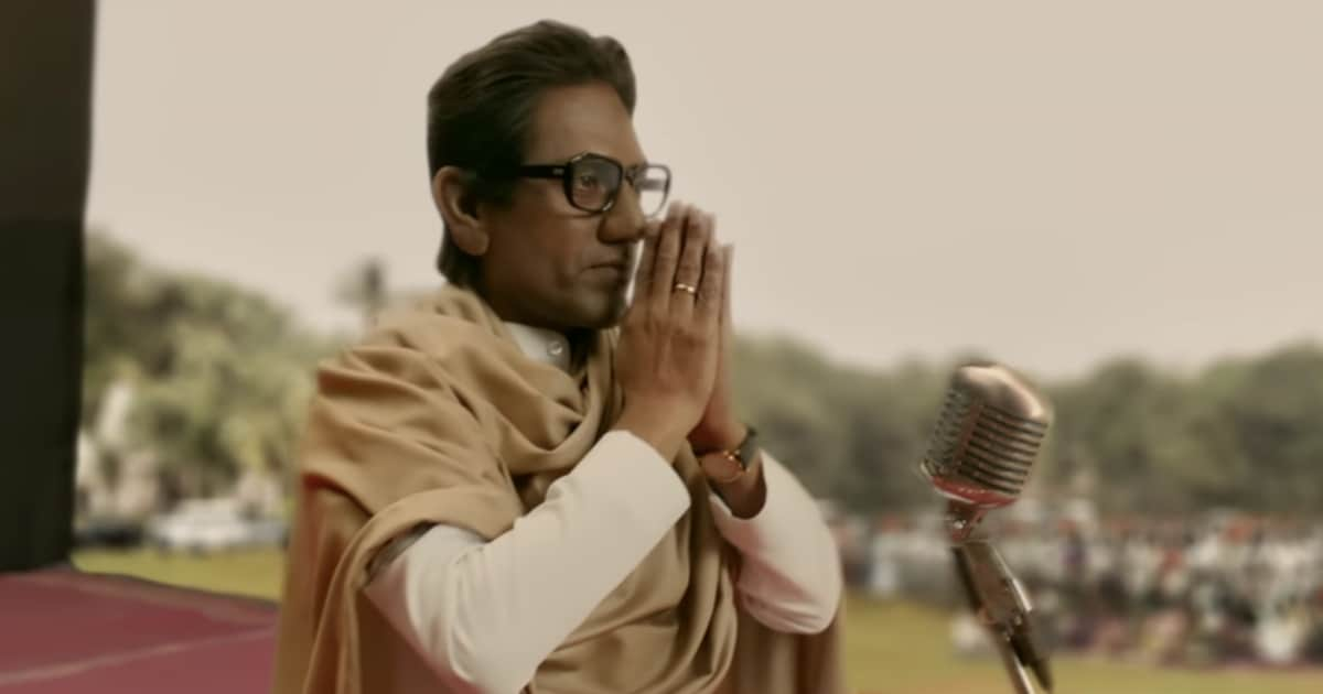 Nawazuddin Siddiqui on playing Bal Thackeray: Its one of the most challenging roles of my career