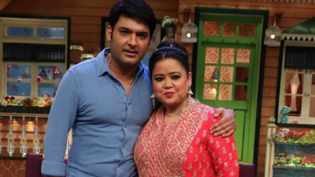 Bharti Singh on reuniting with Kapil Sharma: Waited for nine months, though I started getting offers from other shows