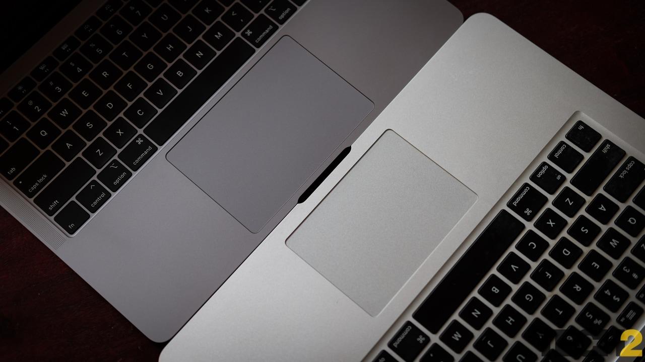 Apple MacBook Air (Retina display) review: The biggest