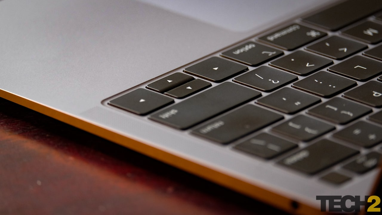 Apple admits that its MacBook keyboard is flawed, but downplays seriousness of issue