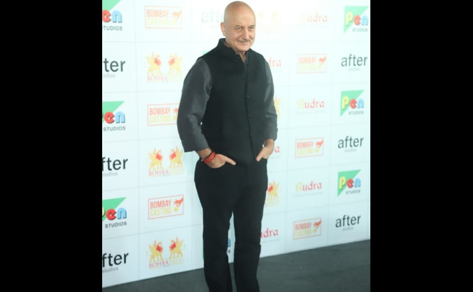Anupam Kher will be essaying the role of former Prime Minister Manmohan Singh in the film
