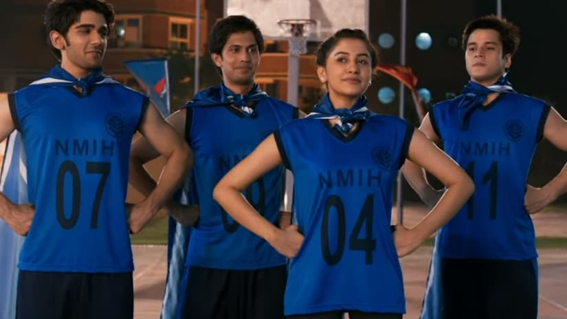 Hum Chaar: Friends Bhi Family Hain trailer sees Rajshri Productions delve into territory of young friendships