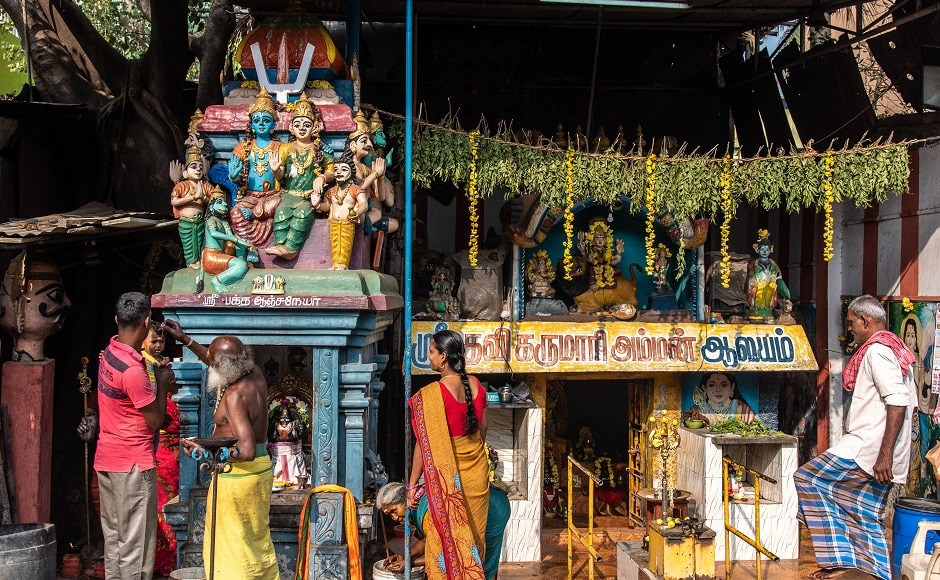 Chennai Kalai Theru Vizha 2019: Photographing the unexplored parts of the city and its neighbourhood