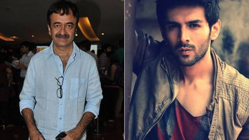 Kartik Aaryan on sexual assault claims against Rajkumar Hirani: Cant comment till anything is proven legally