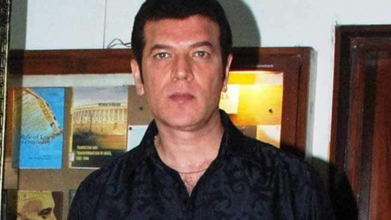 Aditya Pancholi booked for allegedly abusing and threatening car mechanic over issue of bill payment