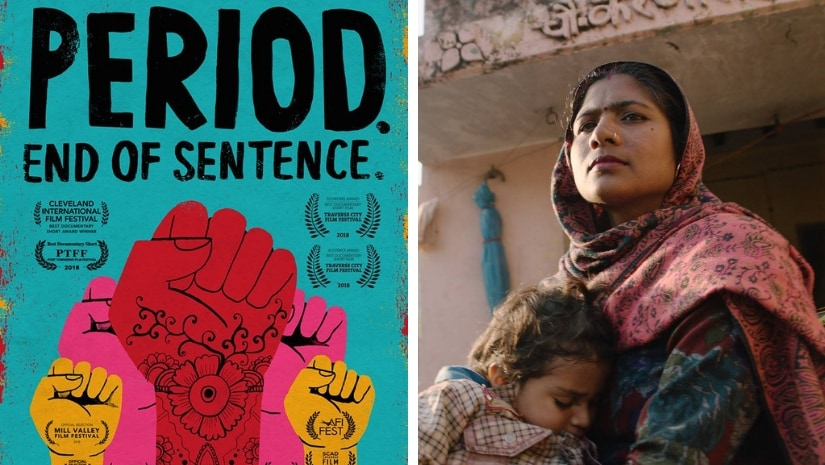 Oscars 2019: India-set short film Period. End of Sentence nominated in Best Documentary category