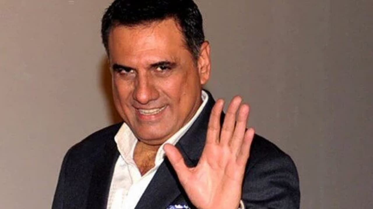 Boman Irani launches production house, will bankroll his directorial debut: Wanted to do the best for my film