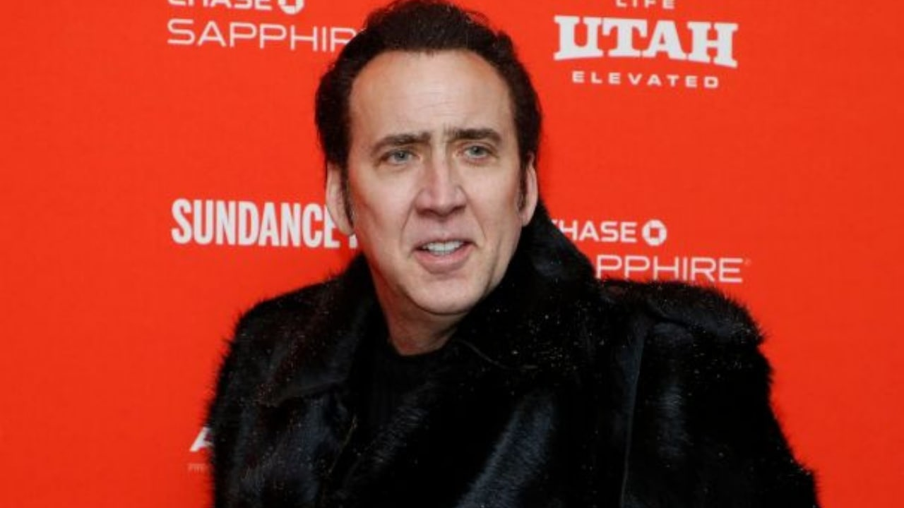 Nicolas Cage to star in Colour out of Space, based on HP Lovecrafts popular meteorite crash thriller