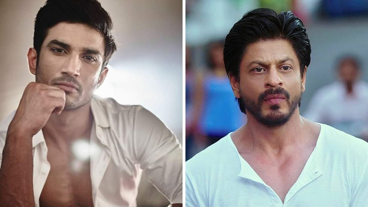 After Shah Rukh Khans alleged exit, has Sushant Singh Rajput been approached for Saare Jahan Se Achcha?