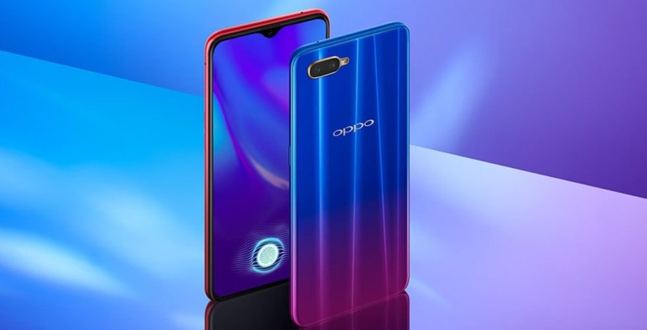 OPPO all set to hit the market with a new phone under Rs 20 K