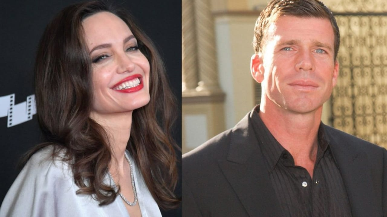 Angelina Jolie teams up with Wind River director Taylor Sheridan for thriller Those Who Wish Me Dead