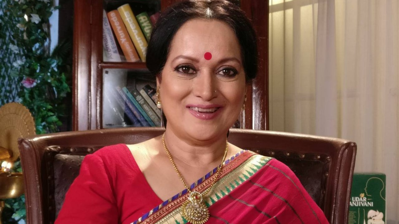 Bhabiji Ghar Par Hain! gets spin-off Happu, will feature Himani Shivpuri as matriarch of family