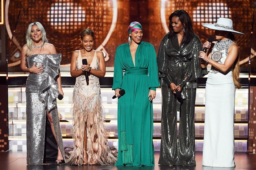 Grammy 2019 Cd: Grammys 2019: Ariana Grande's Sweetener Wins Best Pop