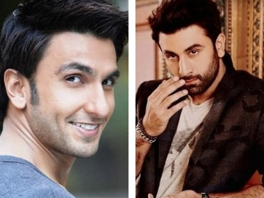 Ranveer Singh or Ranbir Kapoor: Next decade in Bollywood may be theirs, but who will lead the charge?
