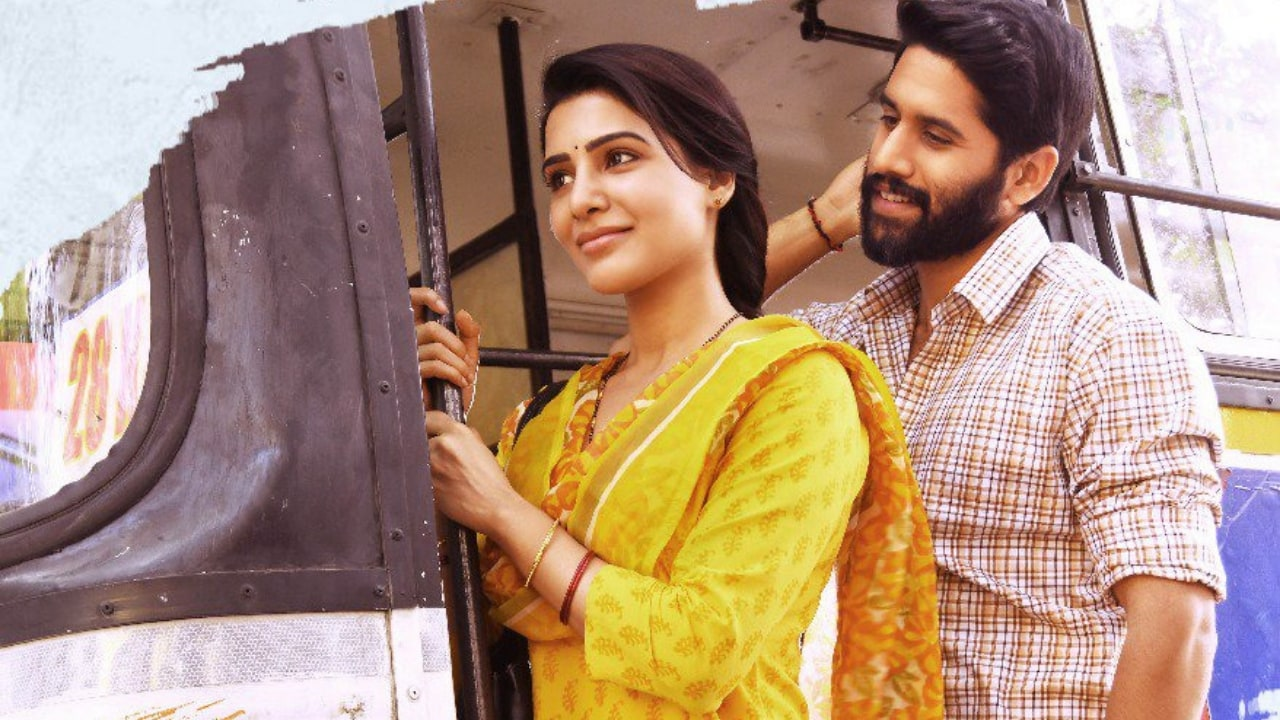 Majili movie review: Naga Chaitanya delivers career-best performance, ably supported by Samantha