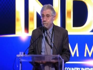 Paul Krugman warns of global recession by year-end, says absence of effective response during slowdown main concern