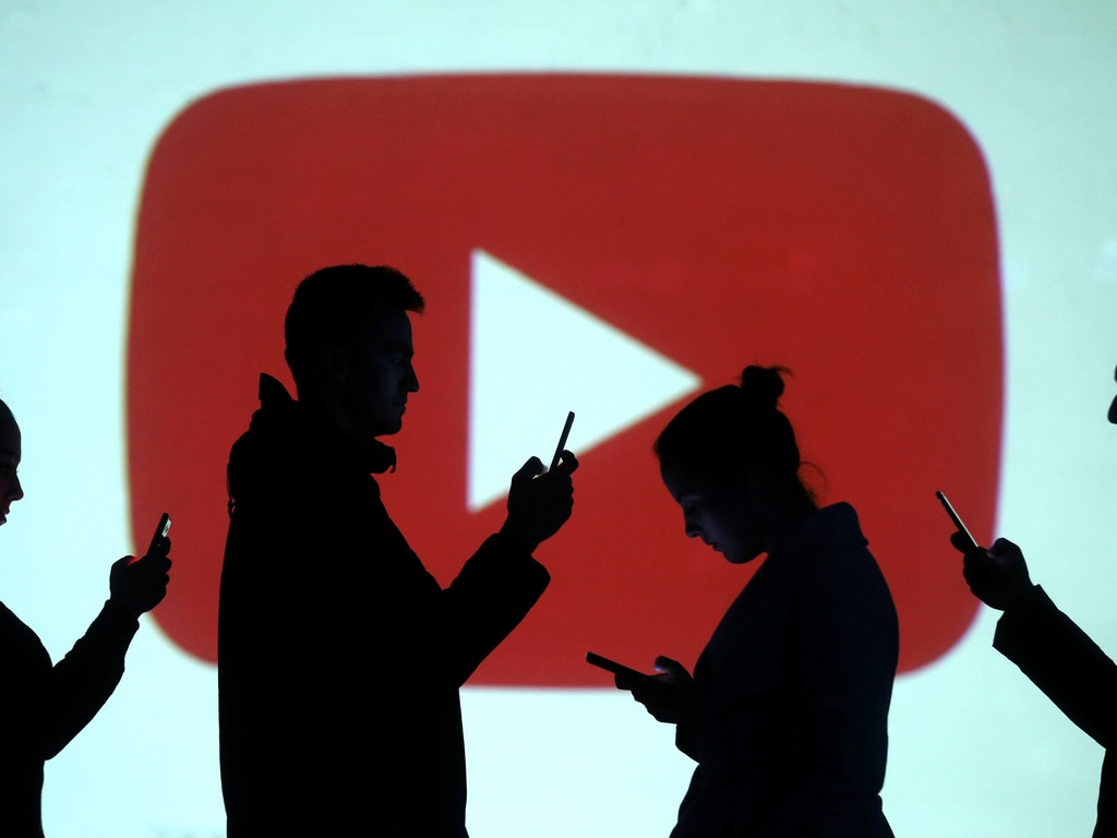 YouTube is serving ads on and recommending videos featuring paedophilia: Report