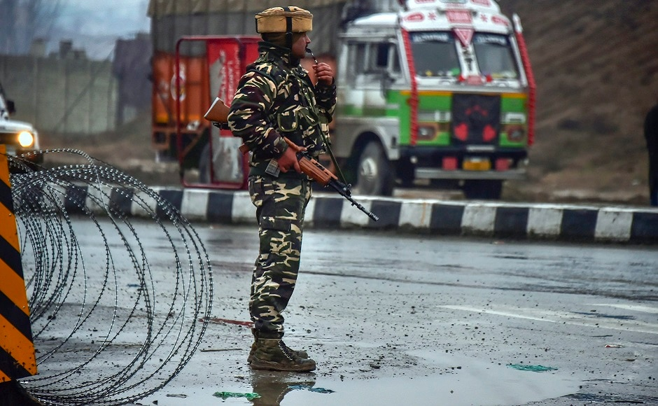 The Pakistan-based Jaish-e-Mohammed (JeM) terror group claimed responsibility for the attack, and police identified the suicide bomber as Adil Ahmed Dar, who was a resident of Pulwama itself. ANI