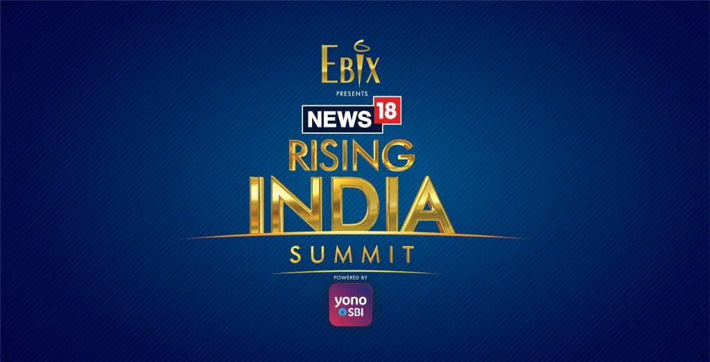 Here's a glimpse of the News18 Rising India Summit 2019