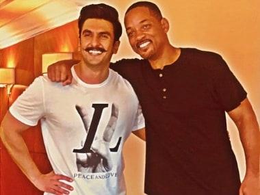 Gully Boy: Will Smith praises Ranveer Singh's rap skills in Zoya Akhtar's film — 'I'm loving it, man'