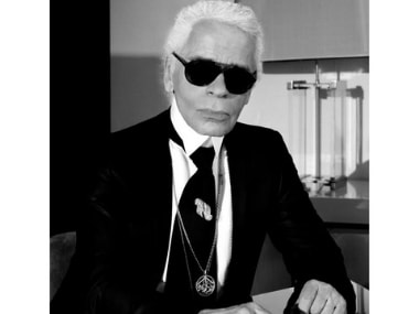Karl Lagerfeld to be cremated without ceremony as per his wishes, announces Chanel
