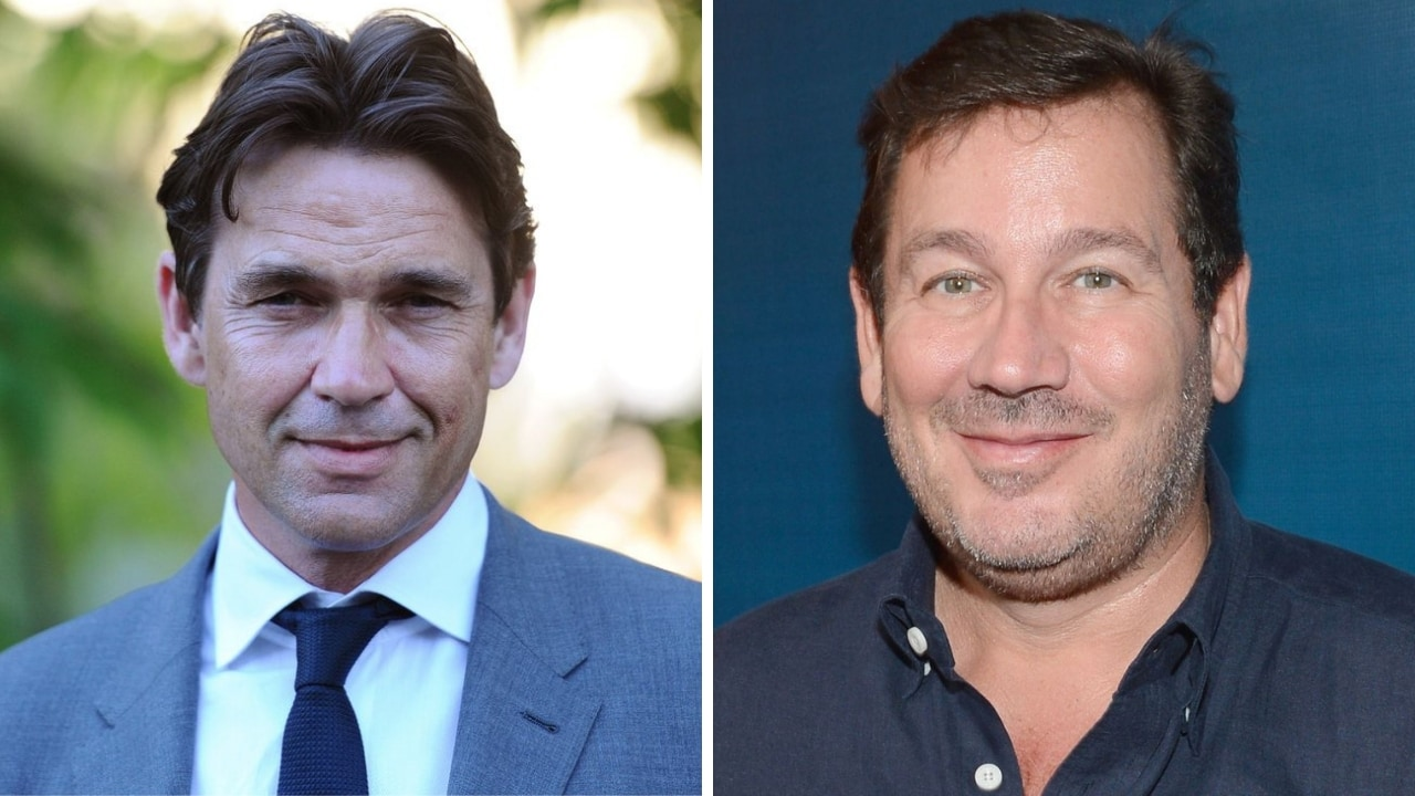Batwoman: Marcos Siega replaces David Nutter as pilot director; Dougray Scott joins cast of The CW show