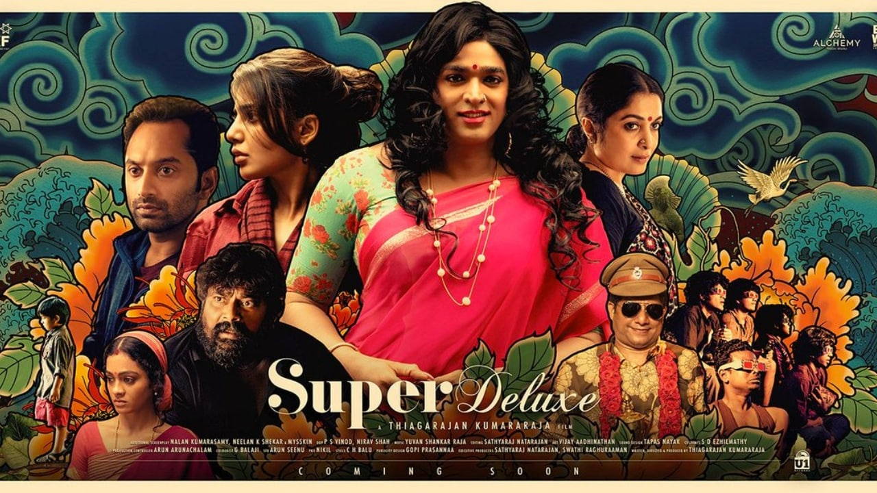 Super Deluxe trailer: Vijay Sethupathi plays a transwoman in Thiagarajan Kumararajas Aaranya Kaandam follow-up