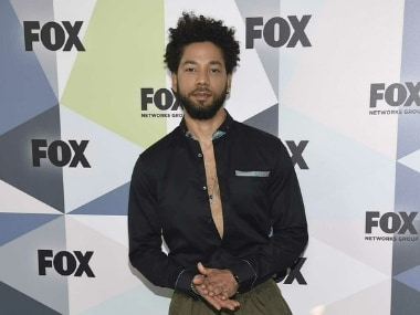Jussie Smollett charged on 'excessive' accounts, says Chicago state attorney: 'Washed up celeb who lied to cops'