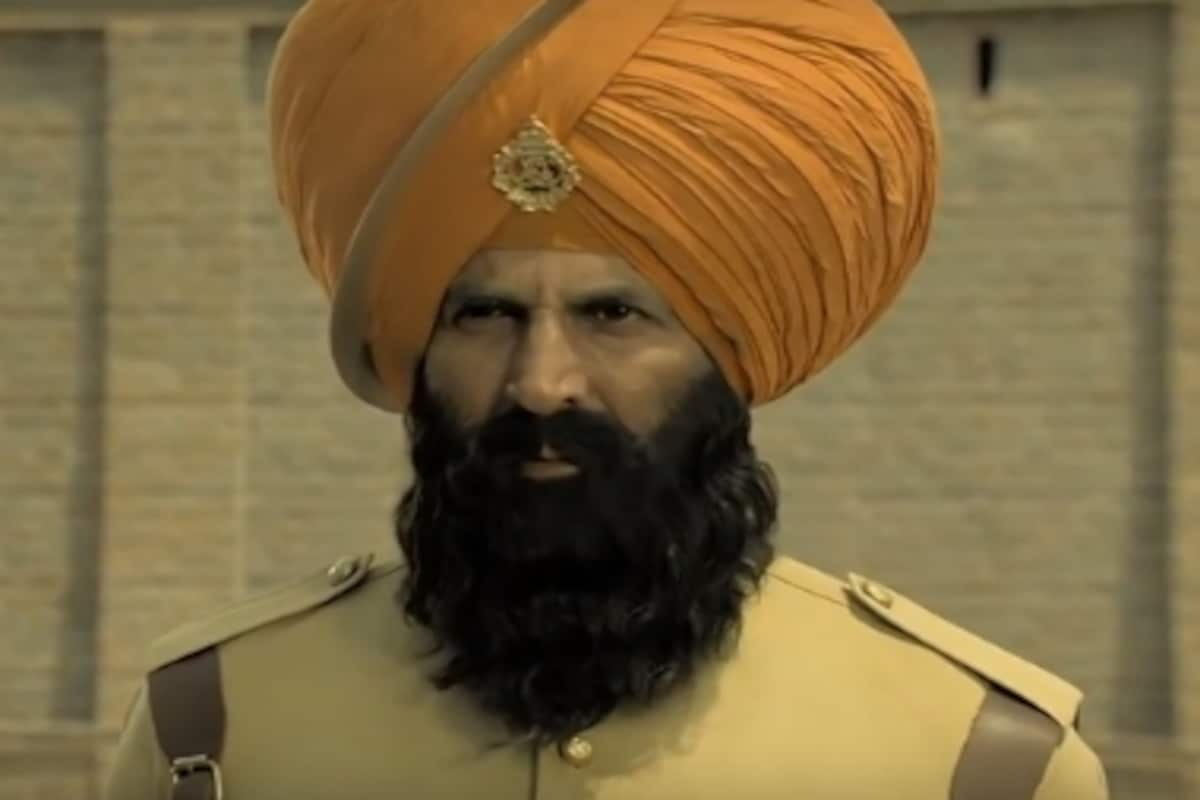 Kesari Akshay Kumar S War Drama Is Bolstered By Strong Supporting Cast Inventive Action Sequences Entertainment News Firstpost