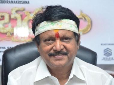 Veteran Telugu filmmaker Kodi Ramakrishna passes away: Mahesh Babu, Nani pay tribute to director