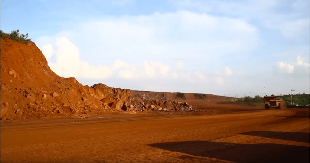 Innovations in mining that are making a difference