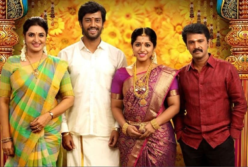 Thirumanam review: Cherans take on modern day weddings is tiring and soap-opera like