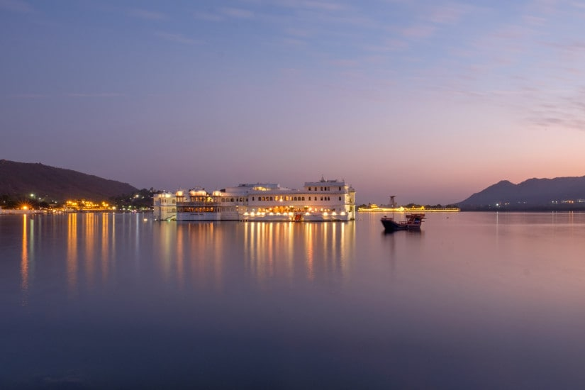 Rediscovering Rajasthan: Exploring the architecture, ghats and sunsets of the city of lakes, Udaipur