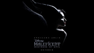 Disney drops first look poster of Angelina Jolie's Maleficent: Mistress of  Evil; film to now release in October, 2019 - Entertainment News , Firstpost
