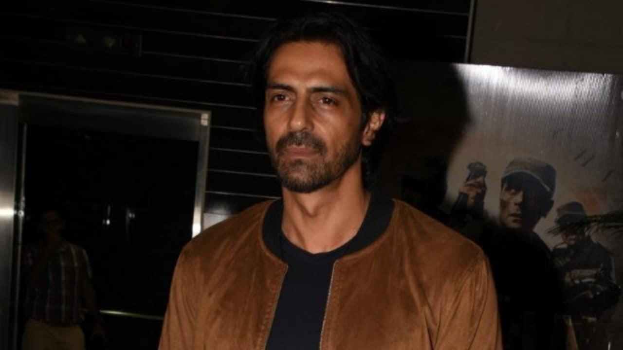 Arjun Rampal to produce, star in horror film following his digital debut with The Final Call