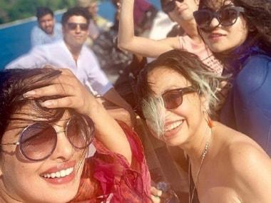 The Sky Is Pink: Priyanka Chopra, Farhan Akhtar, Zaira Wasim wrap up shoot in Andaman & Nicobar Islands